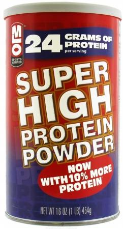 Super High Protein Protein/Weight Gainers MLO  (10030016643)