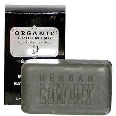 Milled Soap Vitamins & Minerals Organic Grooming by Herban Cowboy  (10030421635)