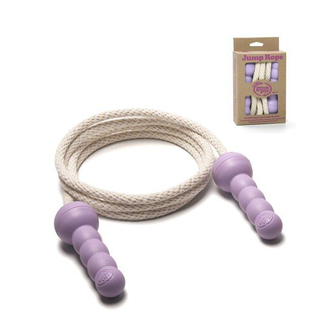 Jump Rope Purple Health & Wellness Green Toys  (10031004355)