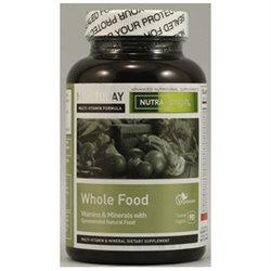 Multi Today Whole Foods Supplements NutraOrigin  (10031549571)