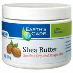 Shea Butter Health & Wellness Earths Care  (10029436611)