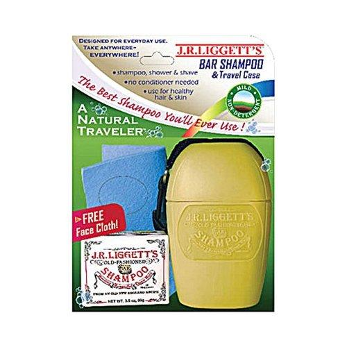 Natural Traveler Original Personal Care Jr Liggett  (10031168899)