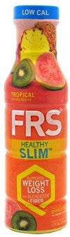 Healthy Slim RTD Energy & Sports Drinks FRS Healthy Energy