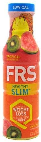 Healthy Slim RTD Energy & Sports Drinks FRS Healthy Energy  (10030940163)