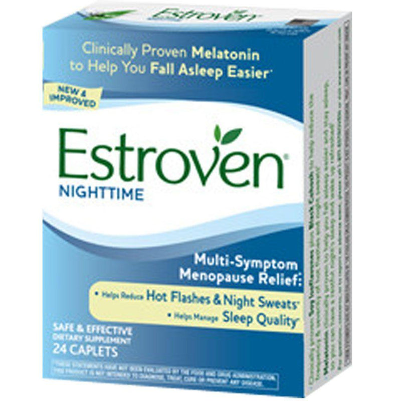 Estroven Nighttime Supplements i-Health  (10031125635)