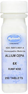 Allium Cepa 6X Health & Wellness Hylands