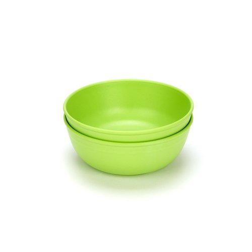 Green Eats Bowls Health & Wellness Green Toys  (10031006595)