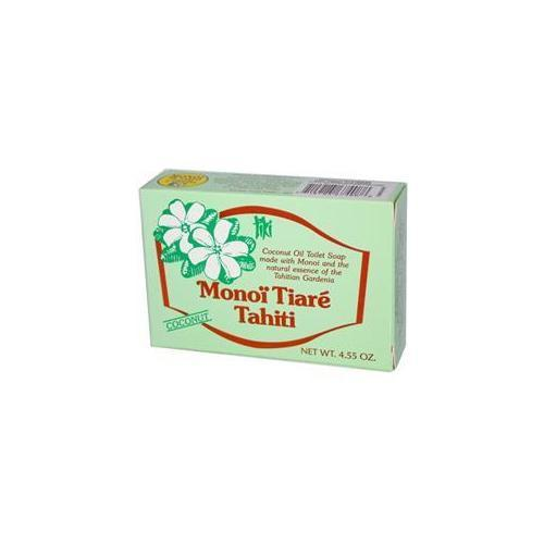 Soap Bar Personal Care Monoi Tiare  (10030020547)