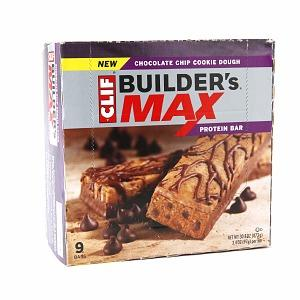 Clif Builder Max Bar Supplements Clif  (10028926083)