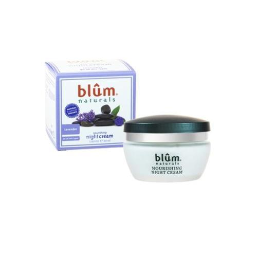 Nourishing Night Cream Personal Care Blum Naturals  (10028841539)