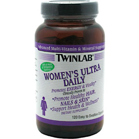 Womans Ultra Daily
