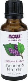 Lavender Tea Tree Oil