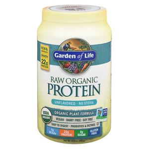 RAW Protein Protein/Vegetable Protein Garden of Life  (10030963971)
