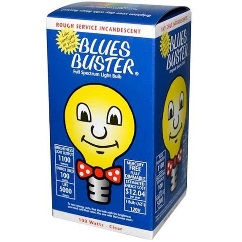Spectrum 100 Watt Supplements Blues Buster  (10028840515)