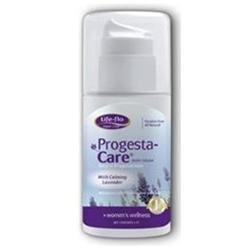 Progesta-Care with Calming Lavender Supplements Life Flo Products  (10031239363)