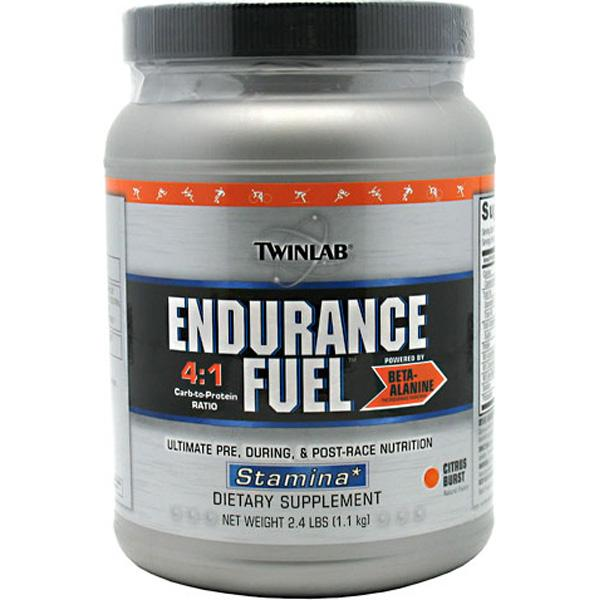 Endurance Fuel Sports Nutrition Twinlab  (10031914371)