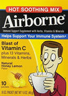 Airborne On The Go Packets Supplements Airborne