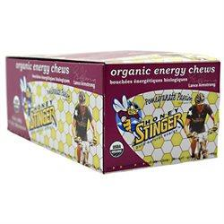Energy Chews Health & Wellness/Remedies/Energy Honey Stinger  (10031100611)