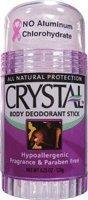 Crystal Body Deodorant Stick Personal Care French Transit Ltd (Crystal)