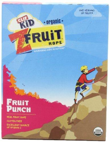 Clif Kid ZFruit Rope Supplements Clif  (10028925699)