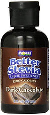 Stevia Liquid Extract Supplements Now Foods  (10030293251)