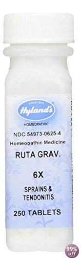 Ruta Grav 6x Health & Wellness Hylands  (10031116355)