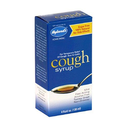 Adult Cough Syrup Health & Wellness Hylands  (10031117827)