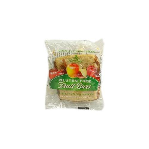 Gluten Free Fruit Bars Supplements Betty Lou  (10028813315)