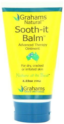 Sooth-It-Balm Personal Care Grahams Natural USA  (10030995779)