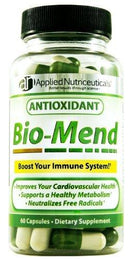 Bio-Mend - Clearance Clearance/Clearance & Closeouts! Applied Nutriceuticals  (10030551555)