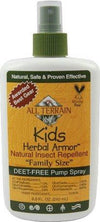 Kids Herbal Armor Insect Repellent Spray Health & Wellness All Terrain