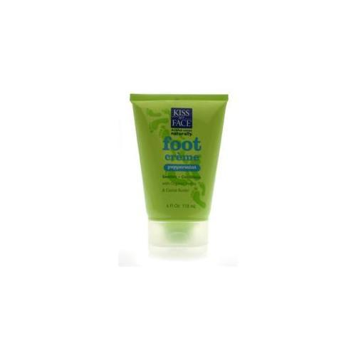 Foot Creme Personal Care Kiss My Face  (10031191747)