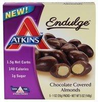 Endulge Supplements Atkins  (10028743875)