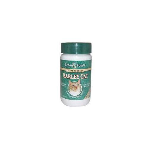 Barley Cat Health & Wellness Green Foods  (10030998787)