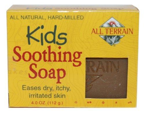 Kids Soothing Soap Health & Wellness All Terrain  (10030510915)