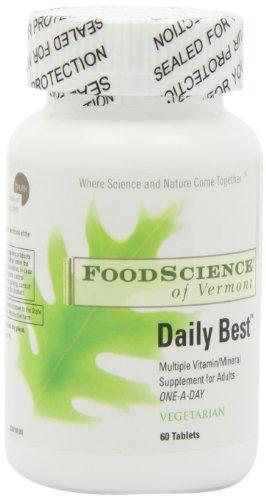 Daily Best Supplements Foodscience Labs  (10030931395)