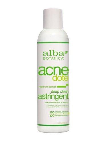 Deep Clean Astringent Personal Care Alba Botanica  (10030504259)