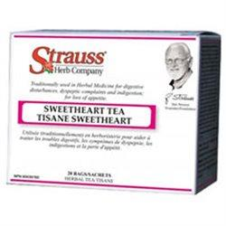 Sweetheart Tea Vitamins & Minerals Strauss Herb Company  (10031825539)
