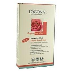 Relaxation Mask Personal Care Logona  (10031255939)