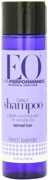 French Lavender Shampoo