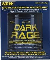 Dark Rage Sports Nutrition/Creatine MHP  (10030006659)