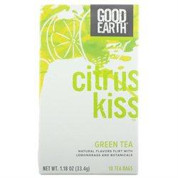 Citrus Kiss Decaf Vitamins & Minerals Good Earth Teas  (10030993283)