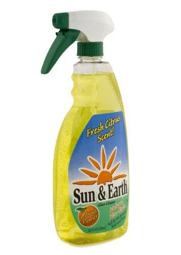 Window Cleaner Supplements Sun & Earth  (10031826627)