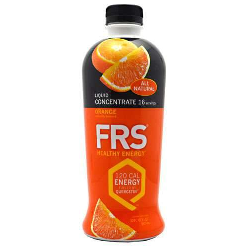 FRS Healthy Energy Liquid Concentrate Supplements FRS Healthy Energy  (10030939971)