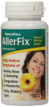 AllerFix Supplements NaturalCare