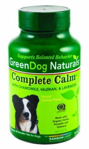 Complete Calm Health & Wellness GreenDog Naturals (Rainbow)  (10031007107)