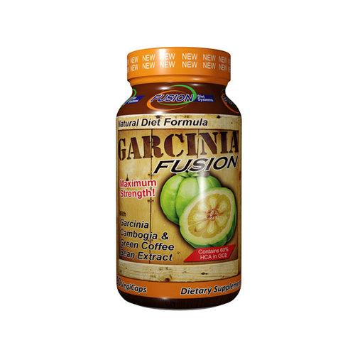 Garcinia Fusion Supplements Fusion Diet Systems (Nutri-Fusion Systems)  (10030948355)