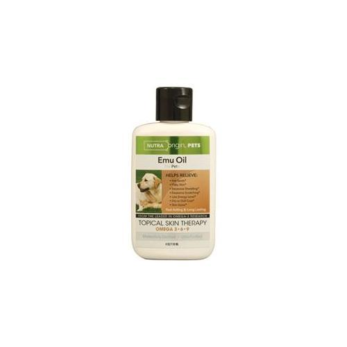 Pets Emu Oil Supplements NutraOrigin  (10031550531)