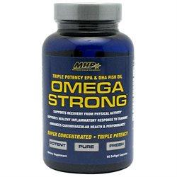 Omega Strong Health & Wellness/Healthy Fats MHP  (10031306755)