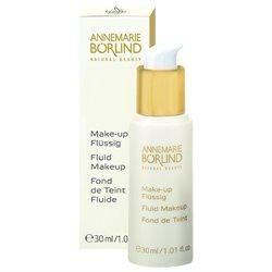 Fluid Makeup Personal Care AnneMarie Borlind of Germany  (10028723523)